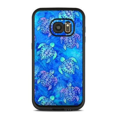 Lifeproof Galaxy S7 Fre Case Skin - Mother Earth