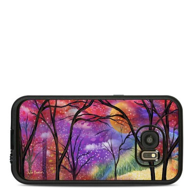 Lifeproof Galaxy S7 Fre Case Skin - Moon Meadow