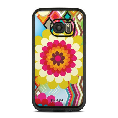 Lifeproof Galaxy S7 Fre Case Skin - Mosaic