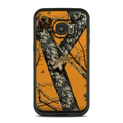 Lifeproof Galaxy S7 Fre Case Skin - Blaze