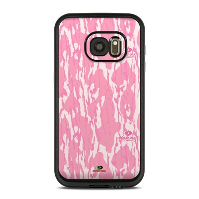 Lifeproof Galaxy S7 Fre Case Skin - New Bottomland Pink
