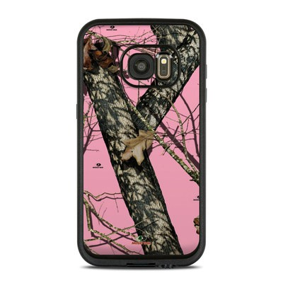 Lifeproof Galaxy S7 Fre Case Skin - Break-Up Pink