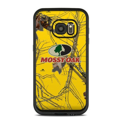 Lifeproof Galaxy S7 Fre Case Skin - Break-Up Lifestyles Cornstalk