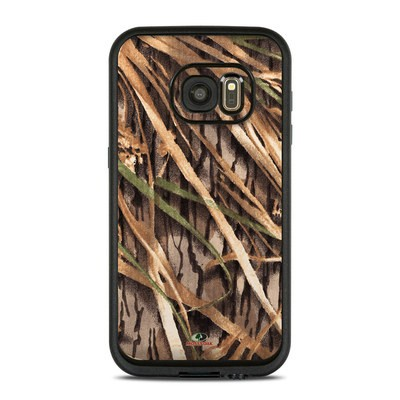 Lifeproof Galaxy S7 Fre Case Skin - Shadow Grass