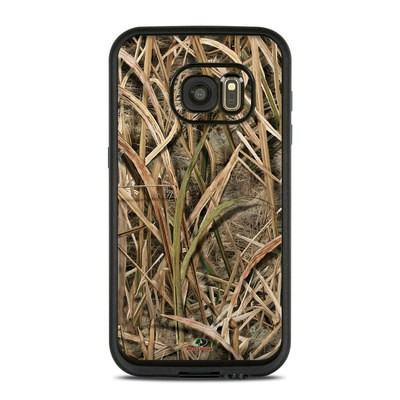Lifeproof Galaxy S7 Fre Case Skin - Shadow Grass Blades