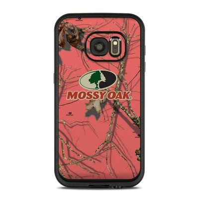 Lifeproof Galaxy S7 Fre Case Skin - Break-Up Lifestyles Salmon