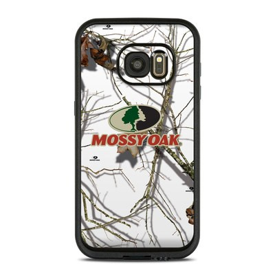 Lifeproof Galaxy S7 Fre Case Skin - Break-Up Lifestyles Snow Drift