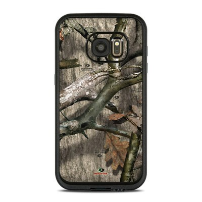Lifeproof Galaxy S7 Fre Case Skin - Treestand