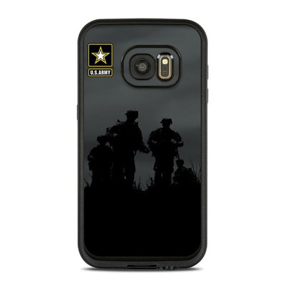 Lifeproof Galaxy S7 Fre Case Skin - Night Action