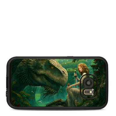 Lifeproof Galaxy S7 Fre Case Skin - Playmates