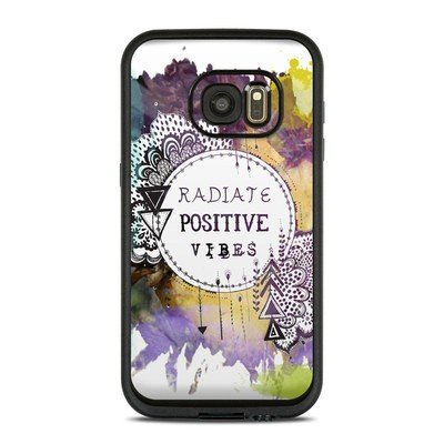 Lifeproof Galaxy S7 Fre Case Skin - Radiate