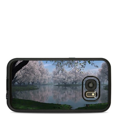 Lifeproof Galaxy S7 Fre Case Skin - Sakura