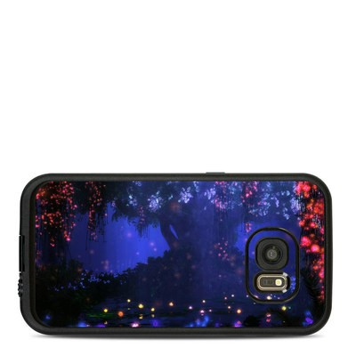 Lifeproof Galaxy S7 Fre Case Skin - Satori Night