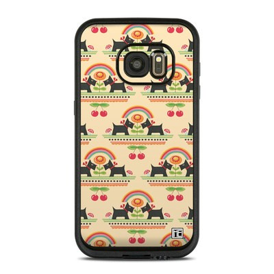 Lifeproof Galaxy S7 Fre Case Skin - Scotties