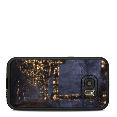 Lifeproof Galaxy S7 Fre Case Skin - Shaded Path
