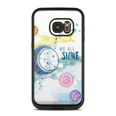 Lifeproof Galaxy S7 Fre Case Skin - Shine On