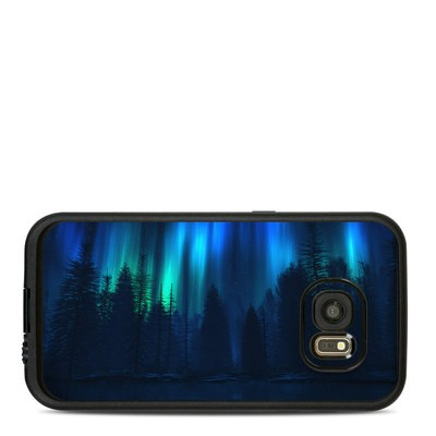 Lifeproof Galaxy S7 Fre Case Skin - Song of the Sky