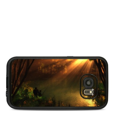 Lifeproof Galaxy S7 Fre Case Skin - Solace