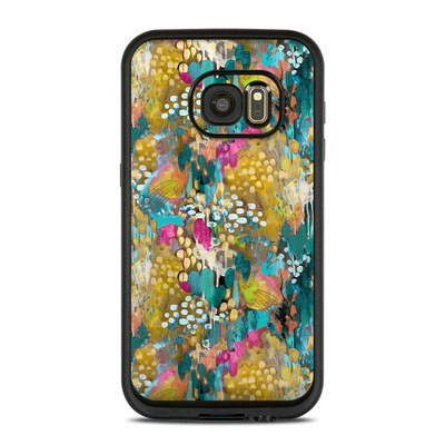 Lifeproof Galaxy S7 Fre Case Skin - Sweet Talia