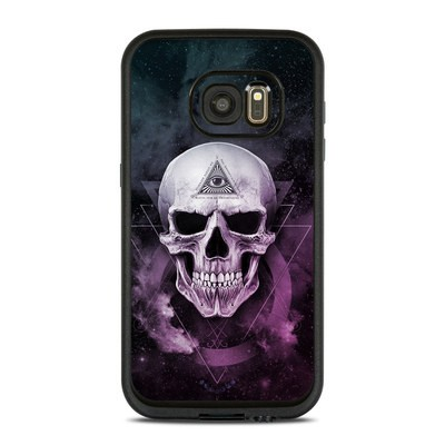 Lifeproof Galaxy S7 Fre Case Skin - The Void