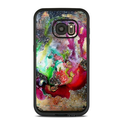 Lifeproof Galaxy S7 Fre Case Skin - Universe