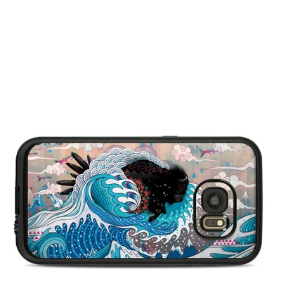 Lifeproof Galaxy S7 Fre Case Skin - Unstoppabull