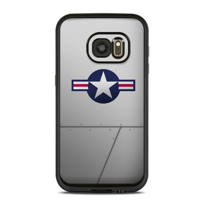 Lifeproof Galaxy S7 Fre Case Skin - Wing