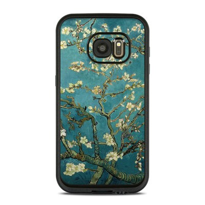 Lifeproof Galaxy S7 Fre Case Skin - Blossoming Almond Tree