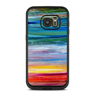 Lifeproof Galaxy S7 Fre Case Skin - Waterfall