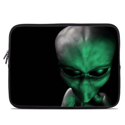Laptop Sleeve - Abduction