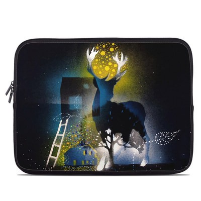 Laptop Sleeve - Aurora Borealis