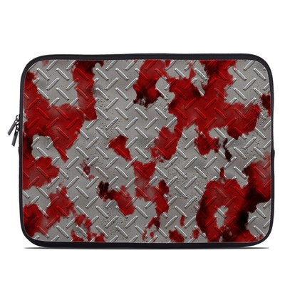 Laptop Sleeve - Accident