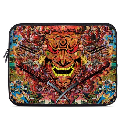 Laptop Sleeve - Asian Crest