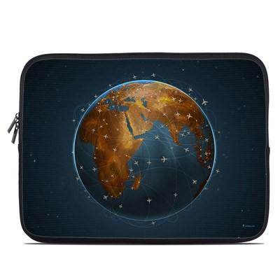 Laptop Sleeve - Airlines