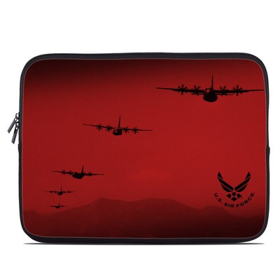 Laptop Sleeve - Air Traffic