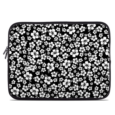 Laptop Sleeve - Aloha Black