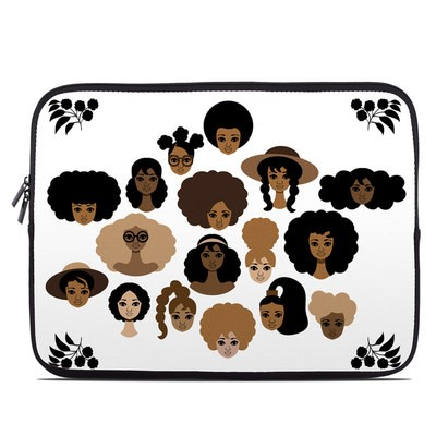 Laptop Sleeve - All My Sisters
