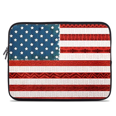 Laptop Sleeve - American Tribe