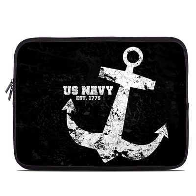 Laptop Sleeve - Anchor