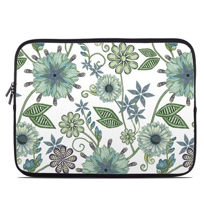 Laptop Sleeve - Antique Nouveau