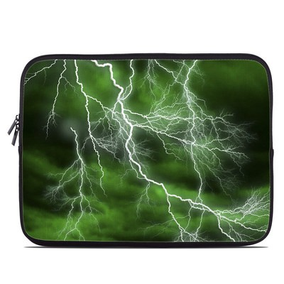Laptop Sleeve - Apocalypse Green