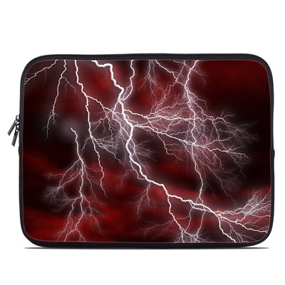 Laptop Sleeve - Apocalypse Red