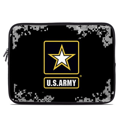 Laptop Sleeve - Army Pride