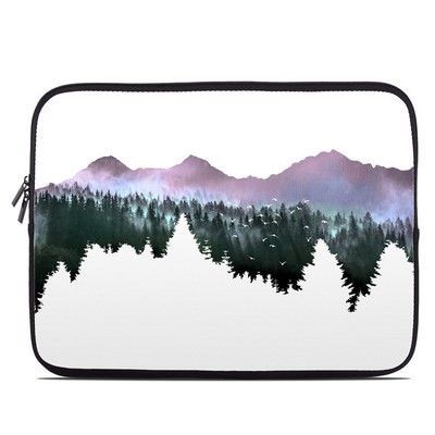 Laptop Sleeve - Arcane Grove