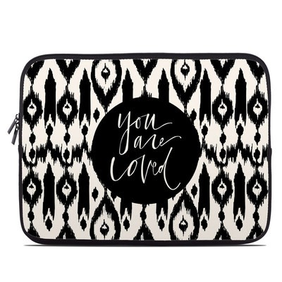 Laptop Sleeve - You Are Loved