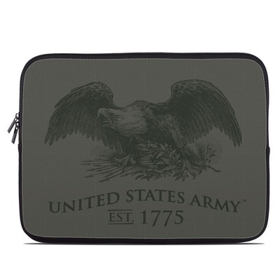 Laptop Sleeve - Army Crest