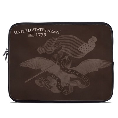 Laptop Sleeve - Army Preserved