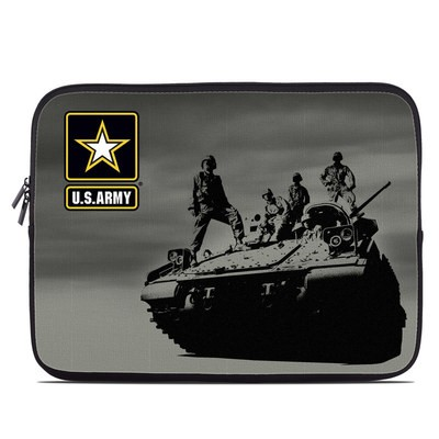 Laptop Sleeve - Army Troop