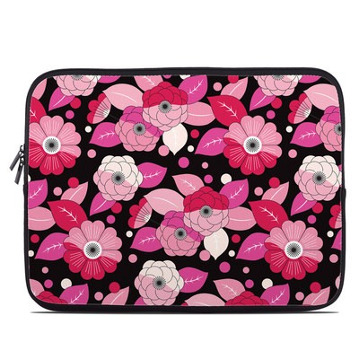 Laptop Sleeve - Asiana Blossoms
