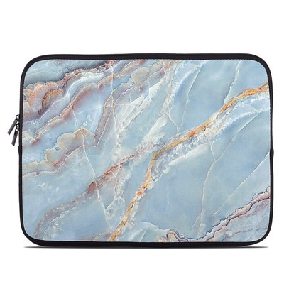 Laptop Sleeve - Atlantic Marble